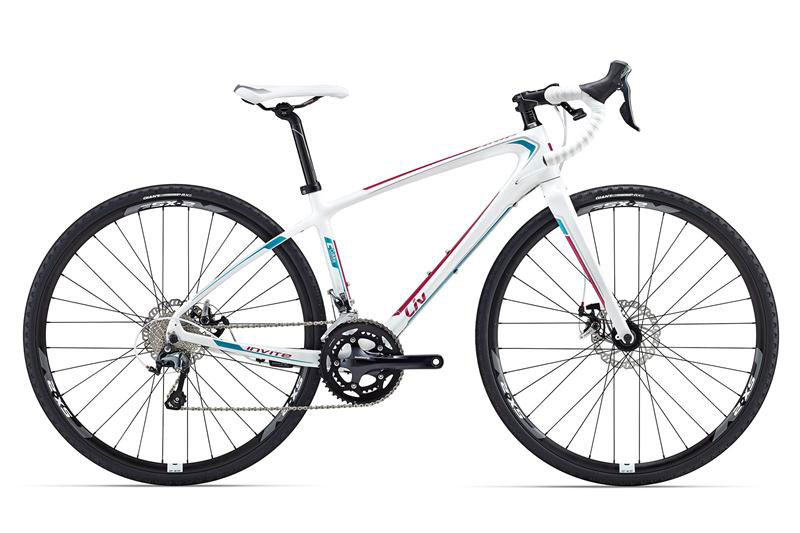 LIV womens bike