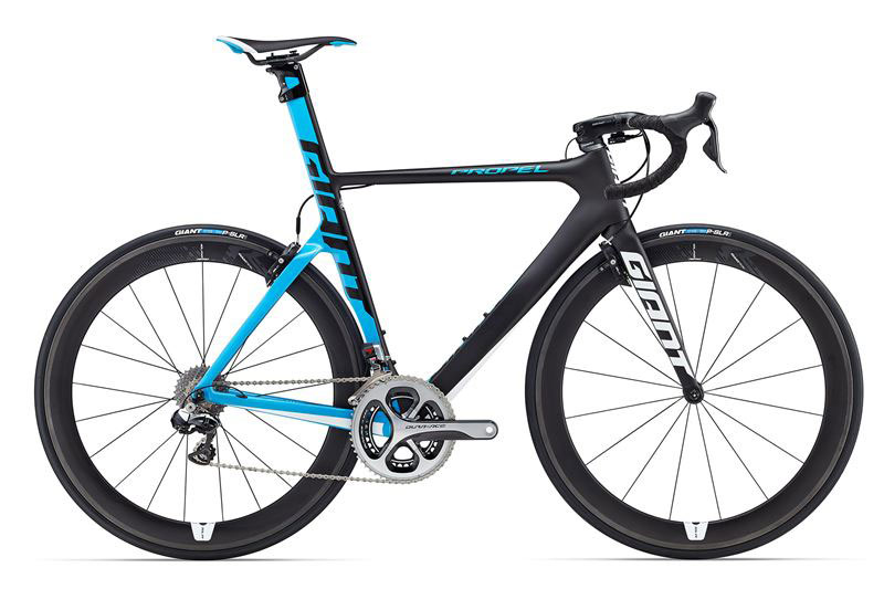 Giant Propel Road Bike