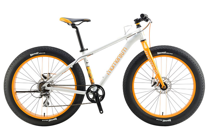 Momentum Fat Tire Bike